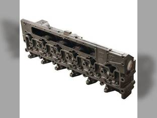 Remanufactured Cylinder Head Case IH 7230 2366 8940 8910 MX230 MX210 9310 8930 2377 MX220 7250 MX200 7240 Magnum 255 7220 8950 9330 MX180 8920 2166 8690822