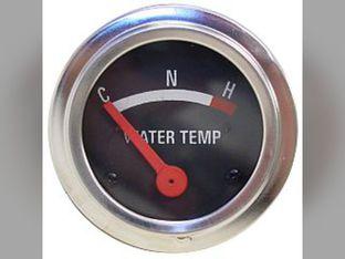 Gauge, Water Temperature