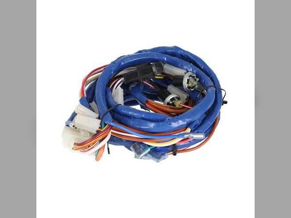 Electrical sn 113582 for Ford Electrical All States Ag Parts DE SOTO Iowa |  FastlineFastline