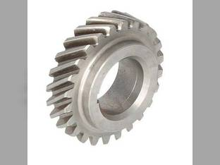 Crankshaft Gear Massey Ferguson 2200 235 245 202 40 150 TO35 2135 2500 4500 230 50 2220 135 35 204 1750054M1 Massey Harris 50