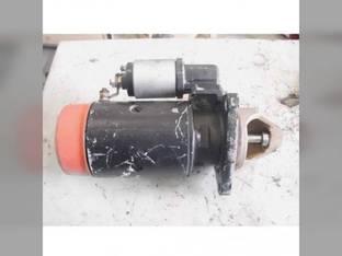 Used Starter - DD Style (18545) Belarus 250 T40A 425AN T40 405AN 250AS T25 310 420A 405A T25A 300 420AN 400AN 425A 400A CT222A