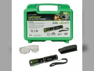Spectroline - UV Leak Detection- Leak Tracker Flashlight Cordless