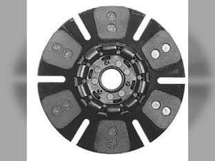 Remanufactured Clutch Disc Massey Ferguson 1100 1130 511675M92