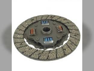Clutch Disc International 284 274 Case 1032027C2 1062027C2 973727C2