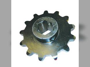 Feeder House Chain Sprocket Gleaner R72 R42 C62 R52 R62 71368861
