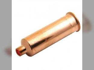Fuel Injector Tube Allis Chalmers 7010 TL545 7020 185 190XT TL345B 8010 190 180 7000 6070 6060 6080 200 74009255 Gleaner K2 M G F2 L2 F M3 M2 L F3 74009255