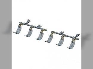 Stalk Stryker Complete Kit - 6 Row John Deere 1293 1243