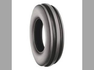 Tire 5.00 x 15 6 Ply Tri-Rib Universal