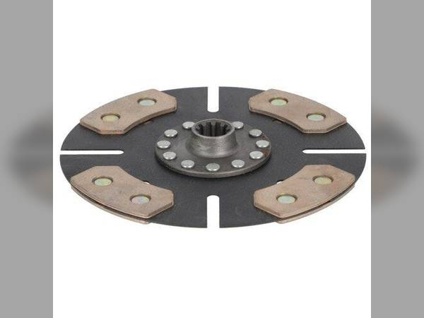 Clutch/Pressure/PTO Plate sn 130105 for Case IH Ford New Holland