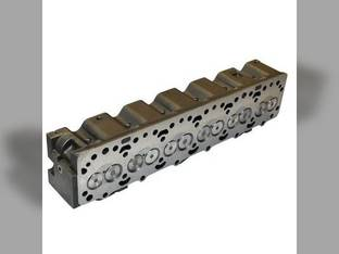 Remanufactured Cylinder Head with Valves John Deere 4920 8120 7820 7300 9650 9420 9620 9996 9520 7500 7720 8220 9120 7920 9660 7810 9220 7200 8520 9680 9750 9320 9560 7400 9760 8320 7710 8420