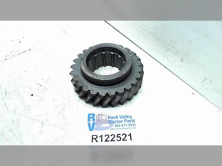 Gear-differential