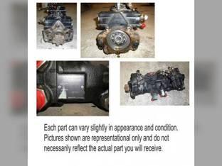 Used Hydraulic Pump - Tandem Case 435 420 410 430 87619378