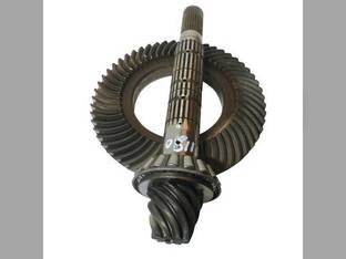 Used Ring Gear And Pinion Set Case IH MX80C MX135 MX110 MX100C MX100 MX120 MX90C 1341189C4