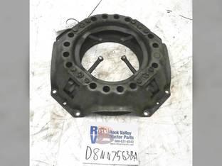 Pressure Plate Assy