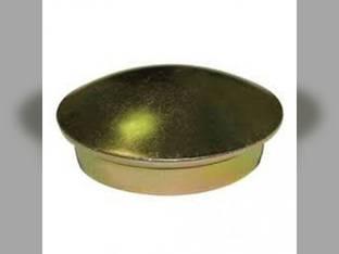 Dust Cap - Metal John Deere 7240 7200 4200 4210 7000 7100 7721 4400 3325 4310 4300 3365 A22836