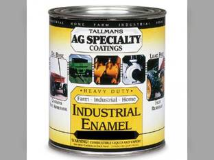 Ford-New Holland Vibrant Blue Tractor Paint Quart Ford 86109141DS