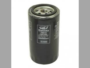Filter - Oil Spin On Mahindra 6030 7520 5530 6525 7060 6530 5525 8560 006008803F1