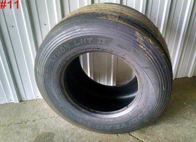 Penta SD • Penta HD :: Super Single Tires