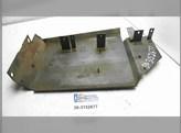 Panel-radiator Side RH