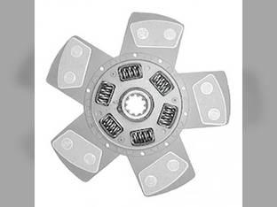 Remanufactured Clutch Disc Case 300