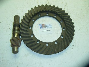 Gear Assy-differential