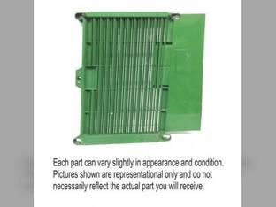 Used Grille Panel - RH John Deere 6405 6210 6200 6410 6400 6510 6300 6500 6110 6310 AL78408