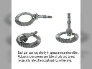 Used Ring Gear & Pinion John Deere 8440 8630 8450 8430 AR71695