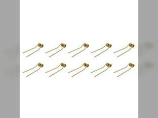 Tedder Tooth - 10 Pack Sitrex ST384H 2G-252 2GL-302 RT5200 210.574