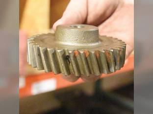 Used Engine Oil Pump Gear John Deere 4039 5220 5310N 5210 5403 5420N 4045 3029 5320N 5205 5203 5105 5520N 5400N 5310 5303 5200 5320 5103 260 5055E 5045 4045T 5400 5055 5075E 5300 240 250 5500 5065E