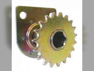 Planter Sprocket with Bearing John Deere 1760 1770 1780 7240 7200 AA36212