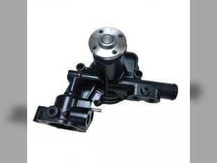 Water Pump John Deere 1565 3720 990 3520 1545 3320 3120 AM881943 Yanmar 129508-42001