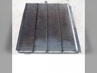 Used Bottom Sieve Case IH 1640 1660 1346914C2 International 915 1440 1460 1470