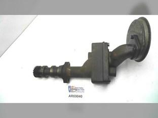 Pump-engine Oil