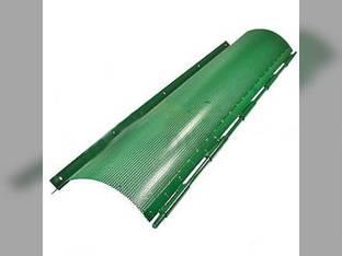 Clean Grain Door Assembly - Perforated John Deere 9750 STS 9500 9410 9560 SH T550 9560 9760 STS 9660 CTS 9450 9650 STS CTS 9660 STS 9860 STS 9550 SH W540 9400 9510 SH 9550 9680 9501 T560 9510 9670
