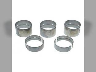 Main Bearings - Standard - Set Case 35D 780 780B 880B W14 870 880R A41759