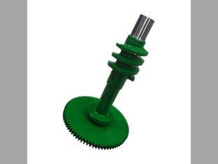 Concave Adjusting Worm Gear