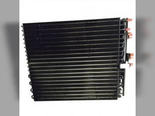 Condenser / Fuel - Oil Cooler John Deere 9330 9630T 9430 9530T 9530 9230 9430T RE270117