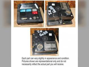 Used Tachometer Gauge International 5088 6588 3688 5288 7288 3288 6788 3088 7488 6388 3488 5488 1252486C2