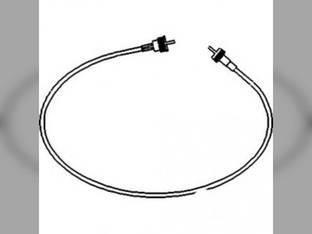 Cable - Tachometer John Deere 4030 AR60877