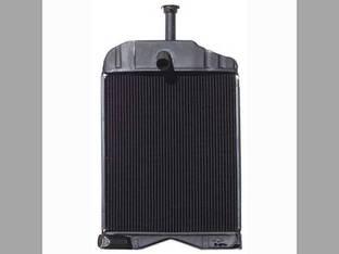 Radiator Massey Ferguson 20C 230 245 539919M91
