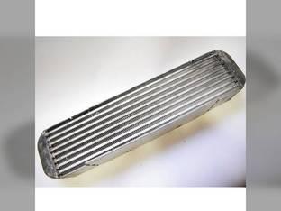 Used Aftercooler Caterpillar 297D 297D2 XHP 299D2 272D XHP 272D2 299D2 XHP 299D XHP 272D2 XHP 297D2 297D XHP 345-3471