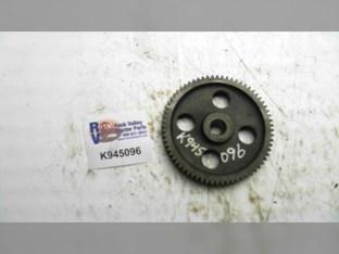 Gear-inj Pump Drive 68T