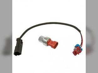 Air Conditioning Compressor Pressure Switch Caterpillar 320BL 906 D9 420D 345BL 416C 416D D10 950 120 951 438C 416B 140H 436C D6 430D 920 980H D7 442D 426B 908 980F 428D Challenger / Caterpillar 85C