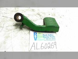 Pedal-diff Lock Foot