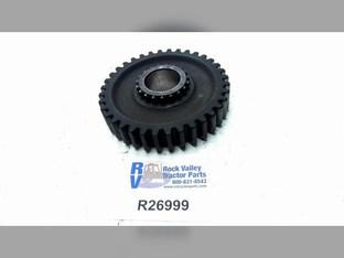 GEAR-1000-RPM Drive 36T