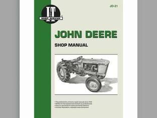 I&T Shop Manual John Deere 1010 1010 2010 2010