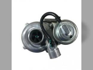 Turbocharger - CK35 Komatsu CK35-1 Kubota 1G48817011 1G48817012