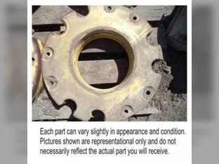 Used Front Wheel Weight John Deere 8520T 8220T 8210T 8110T 8100T 8200T 8420T 8310T 8120T 8410T 8320T 8300T R160662
