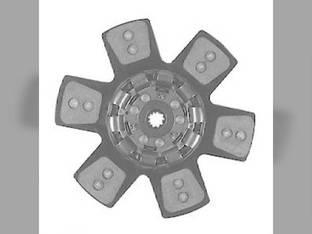 Remanufactured Clutch Disc International 1568 6788 3788 1586 1566 142200C2
