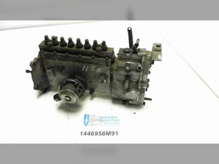 Pump Assy-injection